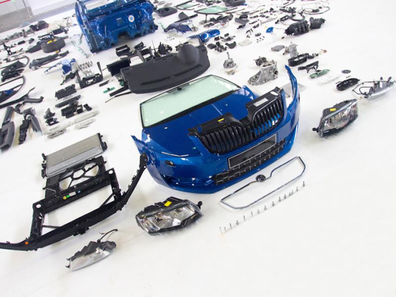 Quadrivio acquisisce il 60% della padovana TFM Automotive & Industry