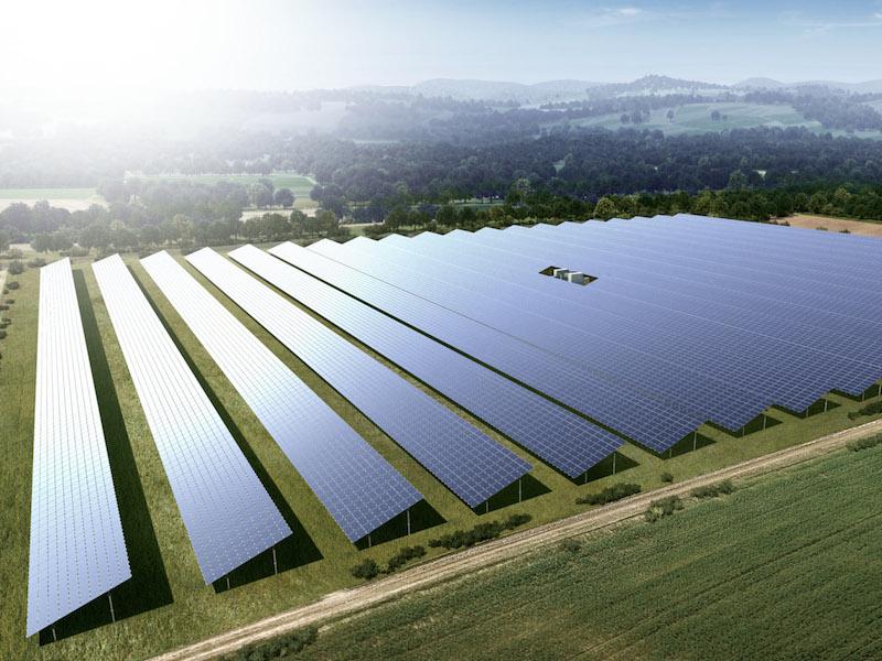 European Energy acquisisce un impianto fotovoltaico da 20MW